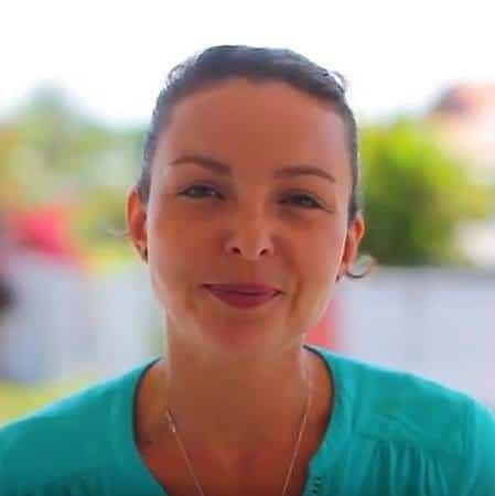 Laure Sagnier